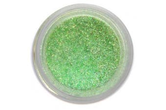 Baby Blue Disco Dust, 5 Grammes - Baking and Decorating Dusts from Bakell