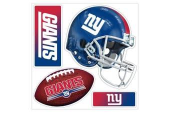 "NFL New York Giants ""4-Piece"" 3D Multi-Magnets"