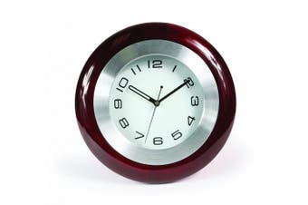 Camco 43781 Wall Mounted Clock