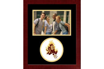 NCAA Arizona State Sun Devils University Spirit Photo Frame (Horizontal)