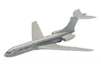 Corgi Showcase Vickers VC10 Diecast Model Plane With Stand