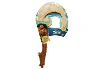 (Maui's Magical Fish Hook) - Moana Maui's Magical Fish Hook (One Size)