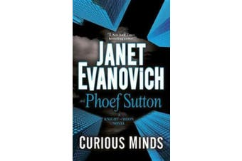 Curious Minds: A Knight and Moon Novel (Knight and Moon)