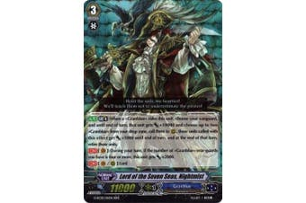 Cardfight!! Vanguard TCG - Lord of the Seven Seas, Nightmist (G-RC01/011EN) - Revival Collection Vol. 1