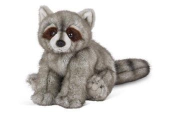 Bearington Rocko Plush Stuffed Animal Toy Raccoon 33cm