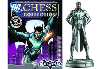 DC Comics - Chess Collection #23 Batwing
