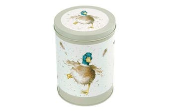 Wrendale Designs - Round Storage Tin by Wrendale Designs