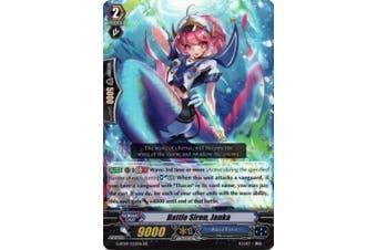 Cardfight!! Vanguard TCG - Battle Siren, Janka (G-BT09/022EN) - G Booster Set 9: Divine Dragon Caper