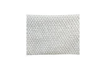 Belagio Enterprises 15cm Crochet Headband Trim 10 Yards, White