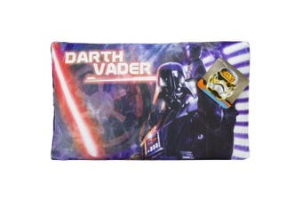 (Darth Vader) - Star Wars Pillowcase 36x22 cm Darth Vader