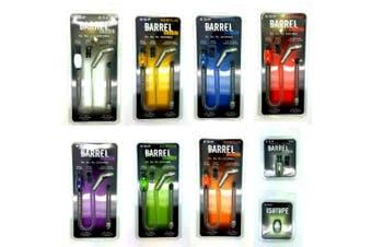(Purple) - ESP Barrel Bobbin Kit All Colours - Isotopes - Metal Head