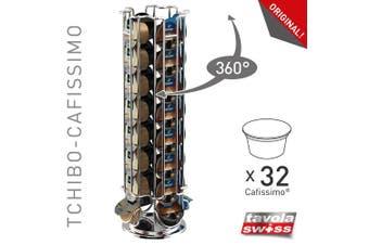 Tavola Swiss Maestro - Capsule Dispenser for 32 K-FEE/Expressi Aldi Capsules