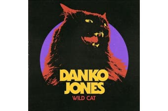 Wild Cat [Digipak]