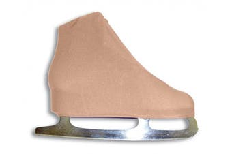 (Toast) - A & R Sports Lycra Ice Skate Boot Covers