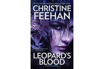 Leopard's Blood (Leopard Novel)