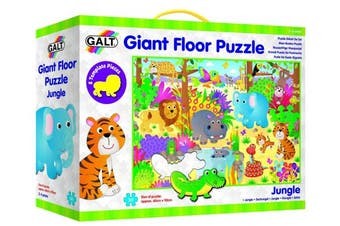 Galt Giant 90cm Floor Puzzle - Jungle