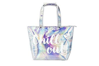 Chill Out: Insulated Tote