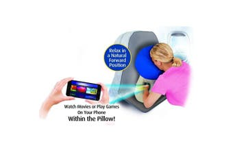 Cloudz EZ-Inflate Cloud Sleeper