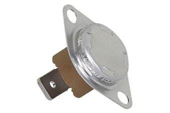 Goodman B1370154 Rollout Switch L350°F w/o Bracket (TOD #36TX16-6348)