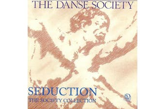 Seduction: The Society Collection *