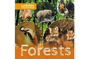 Forests (Animal Homes)