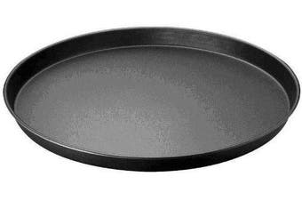 (28 Cm) - Ballarini Form Non-Stick pizza Line Patisserie 28 Cm black