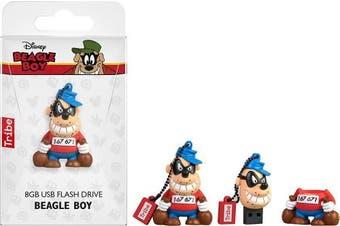 (Beagle Boy, 16 GB) - USB stick 16 GB Beagle Boy - Original Disney Flash Drive 2.0, Tribe FD019506
