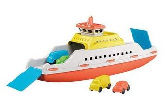 Adriatic Adriatic836 Ferry Boat