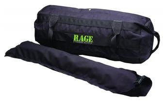 (1 Insert 20 LB) - RAGE Fitness Sand Bag Kit