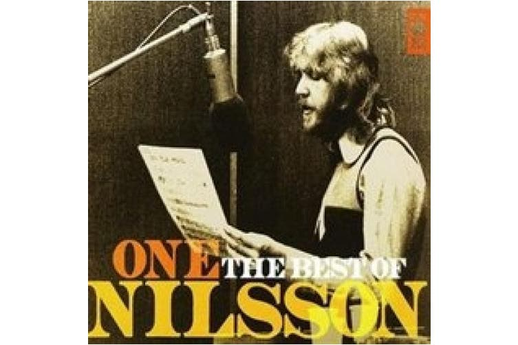 One: The Best of Nilsson *