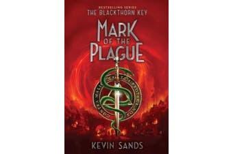 Mark of the Plague, Volume 2 (Blackthorn Key)