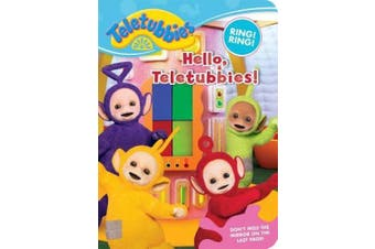 Hello, Teletubbies! (Teletubbies) [Board book]