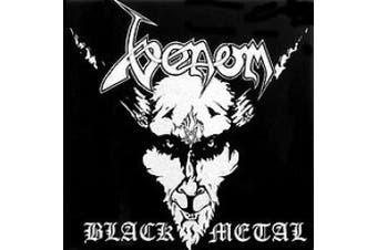 Black Metal [Picture Disc]