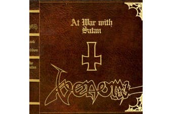 At War with Satan [Picture Disc]