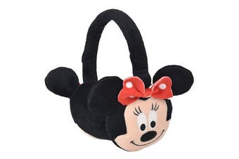 Joy Toy 1200735 Minnie 3D Earmuffs