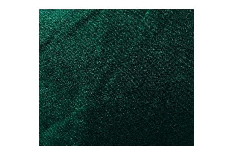 (50cm  x 50cm ) - Decorative Cushion Cover Green Home Décor Throw Pillow Velvet Case - Choose Size