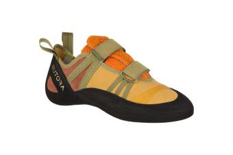 (5 D(M) US, Serria Gold) - Butora Endeavour Narrow Fit Climbing Shoe - Men's
