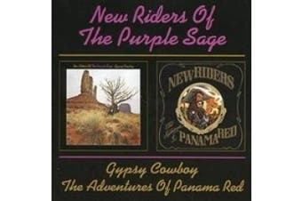 Gypsy Cowboy / The Adventure of Panama Red