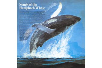 Songs of the Humpback Whale [BGO]