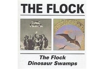 The Flock/Dinosaur Swamps