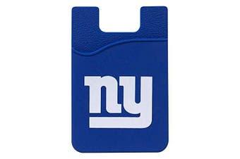 (New York Giants) - Universal NFL Smartphone Wallet Case