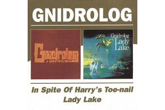 In Spite Of Harry's Toe-Nail/Lady Lake