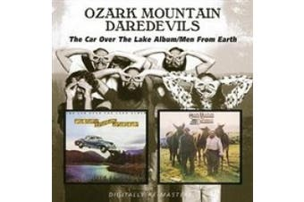 The Car Over the Lake Album/Men from Earth