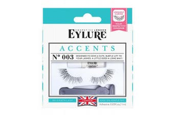 Eylure Eyl Accents Lash, 003