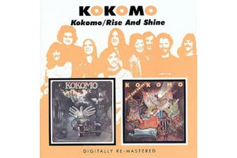 Kokomo/Rise and Shine [Remaster] *