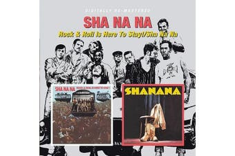 Rock & Roll Is Here To Stay!/Sha Na Na