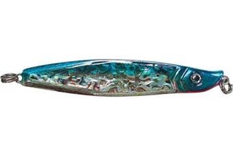 (30ml, Blue Abalone) - Braid Abalone Jig