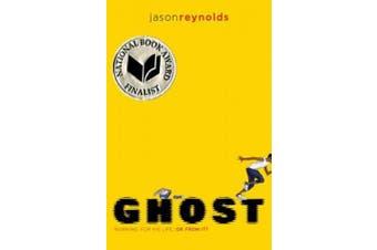 Ghost, Volume 1 (Track)