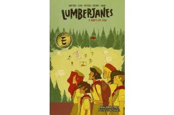 Lumberjanes a Bird's-Eye View: Vol. 7 (Lumberjanes)