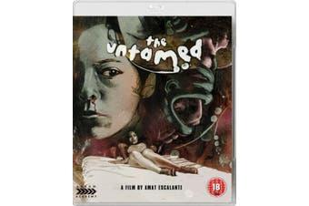 The Untamed [Region B] [Blu-ray]